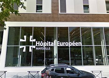Transport Et Dialyse à Marseille